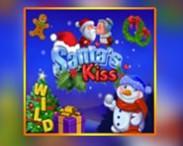 Santa?s Kiss