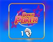Bonus Poker 1 Hand