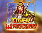 Tiger Warrior