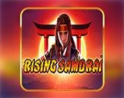 Rising Samurai