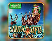 Santa Gifts