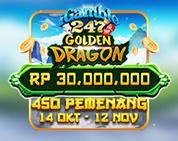IGamble247 Golden Dragon Promo