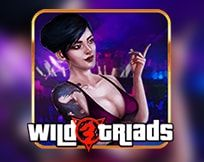 Wild Triads